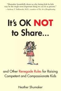 It's OK Book cover