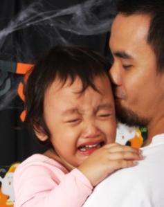 loving dad