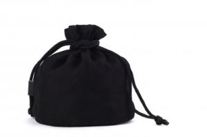 black bag of woe
